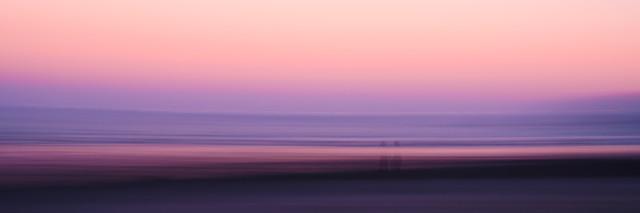 Ghost - Panorama - fotokunst von Marco Entchev