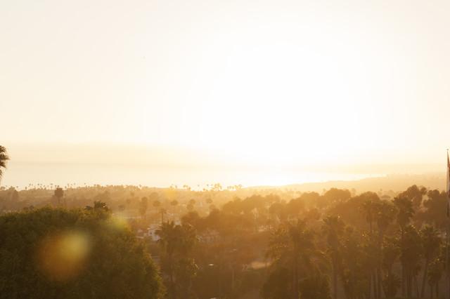 Sunset - fotokunst von Lars Jacobsen