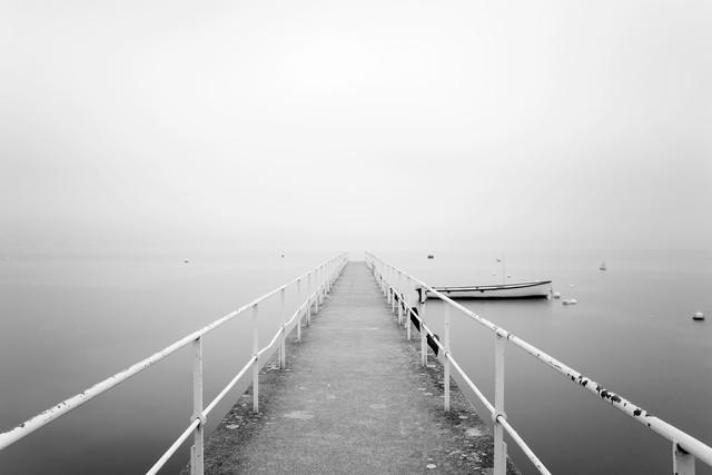 Endlessly - fotokunst von Christellea Landais