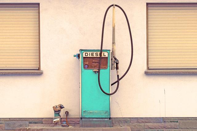 LIMITED - fotokunst von Ivonne Wentzler