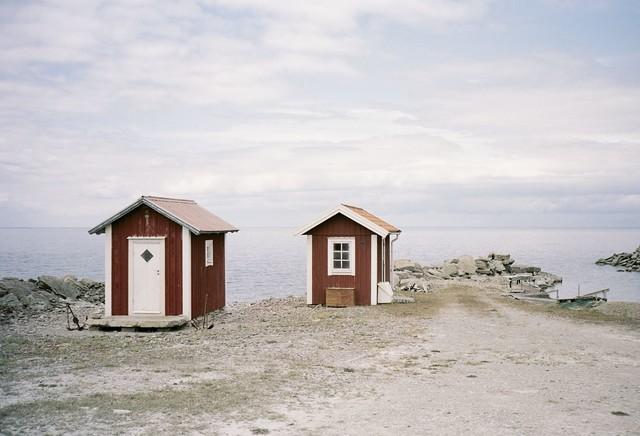 Södra Bruket - fotokunst von Christian Kluge