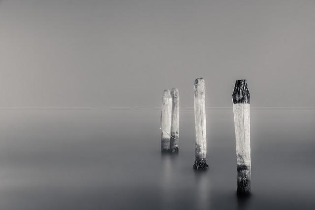 Silence - fotokunst von Manuel Ferlitsch