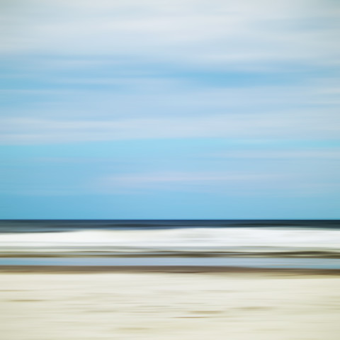 juist - fotokunst von Manuela Deigert