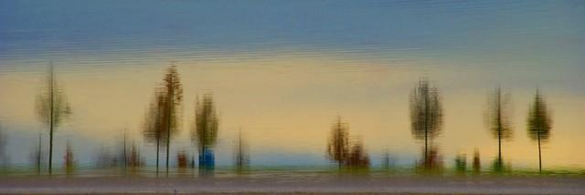 Herbstfarben #1 - fotokunst von Jochen Fischer