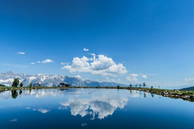 Reflect - fotokunst von Manuel Ferlitsch