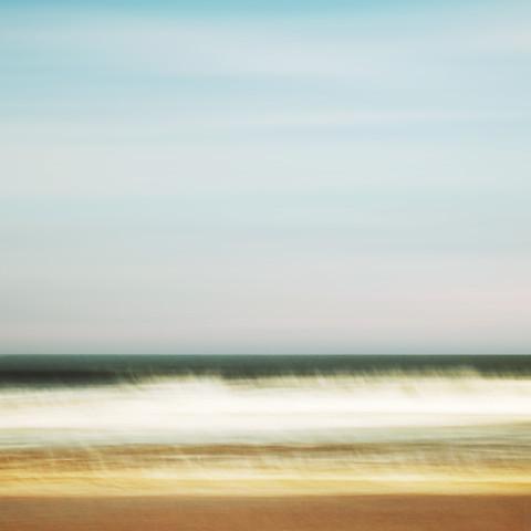 Sound of the Sea - fotokunst von Manuela Deigert