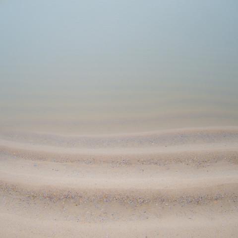 Sand - fotokunst von Gregor Ingenhoven