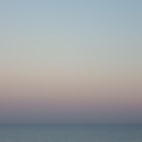 Ostsee - fotokunst von Gregor Ingenhoven