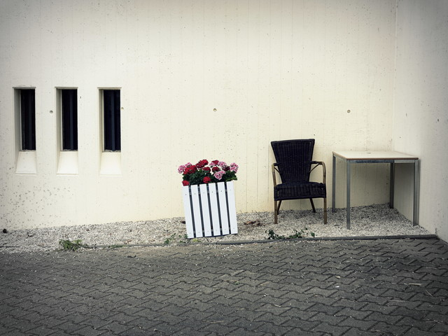 Colour your life - fotokunst von Anuschka Wenzlawski
