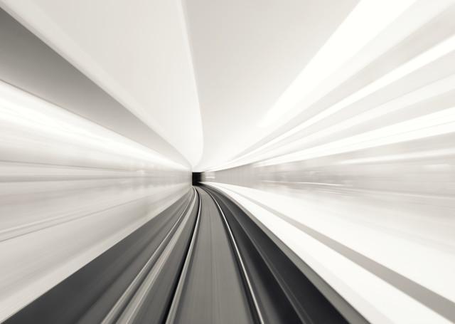 White Out - fotokunst von Matthias Makarinus