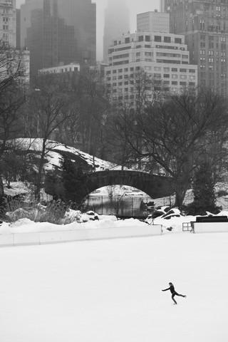 NYC - fotokunst von Matthias Reichardt