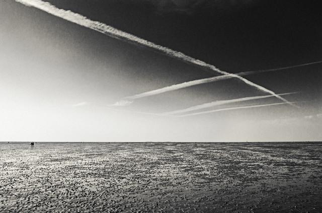 weite - fotokunst von Andreas Odersky