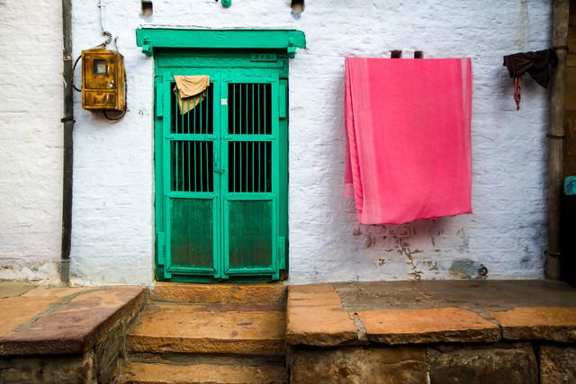 Sweet Home - fotokunst von Miro May