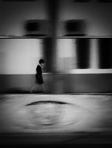 My world - fotokunst von Massimiliano Sarno