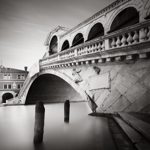 Ponte di Rialto - fotokunst von Ronny Behnert