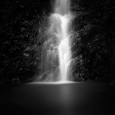 Follow the flow - fotokunst von How Pin Tang