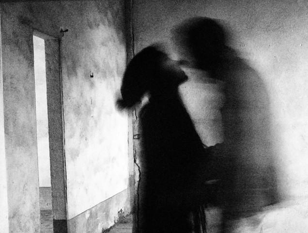 Love never Dies - fotokunst von Massimiliano Sarno