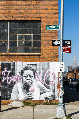 NYC #14 - fotokunst von Daniel Schoenen
