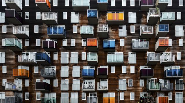 WOZOCO - fotokunst von Gabi Kuervers