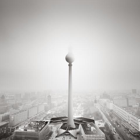 Ode an Berlin - fotokunst von Ronny Behnert