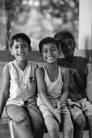 bangladesch 18 - fotokunst von Markus Hertrich