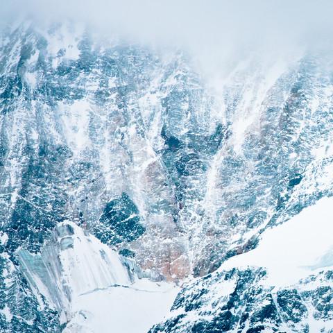 vertical - fotokunst von Hannes Ka