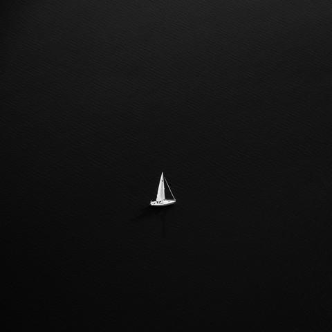 lost - fotokunst von Hannes Ka