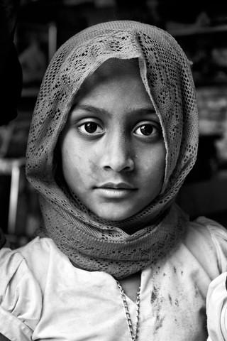 Charisma - fotokunst von Jagdev Singh