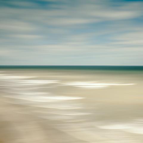 coast - fotokunst von Holger Nimtz
