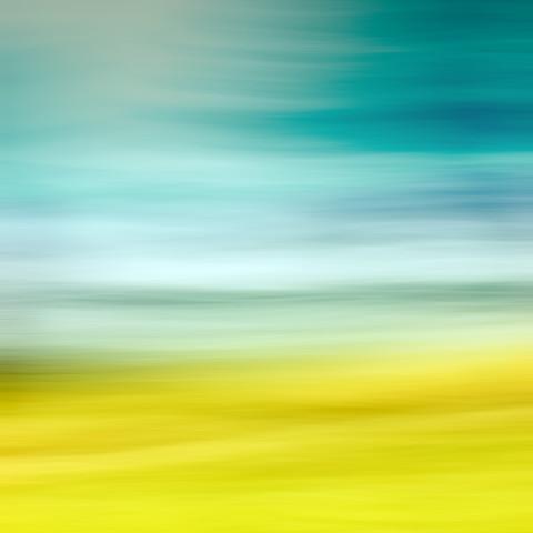 Deichblick #II - fotokunst von Holger Nimtz