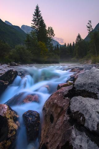 Flowing Fairy-Tale - fotokunst von Manuel Ferlitsch