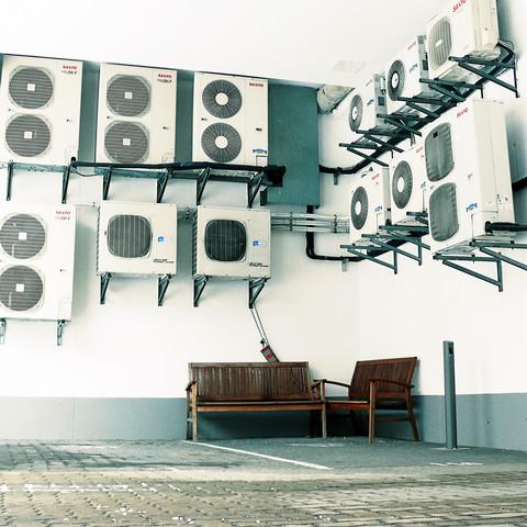 Sourround Sound - fotokunst von David Foster Nass
