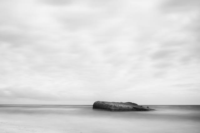 Skagen - fotokunst von Mario Ebenhöh
