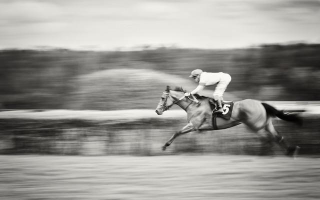 Sieger - fotokunst von Holger Nimtz