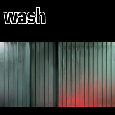 nightwash - fotokunst von Klaus Lenzen