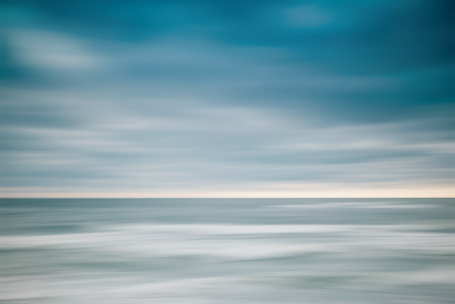 take a breath - fotokunst von Holger Nimtz