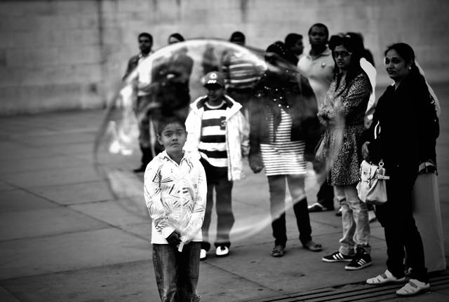 prisons - fotokunst von Silvia Lachimera