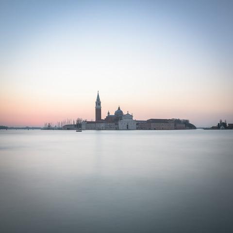 San Giorgio Maggiore - fotokunst von Dennis Wehrmann