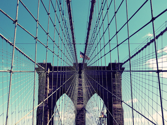 net - fotokunst von Kay Block
