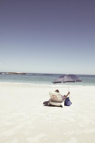 Der Strand - fotokunst von Thomas Neukum