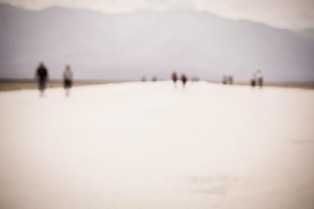 ghost town. - fotokunst von Florian Paulus