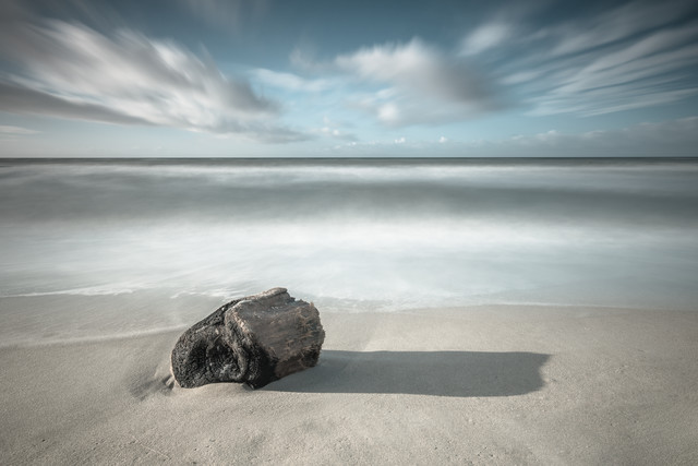 landed - fotokunst von Holger Nimtz