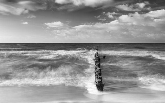 balance - fotokunst von Holger Nimtz