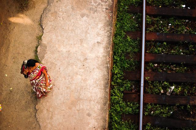 hikkaduwa, SRI LANKA - fotokunst von Lucas Paolo K