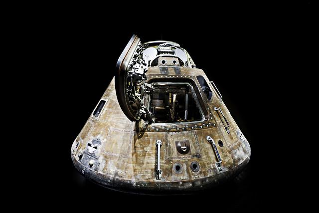 Raumkapsel - fotokunst von Jörg Carstensen