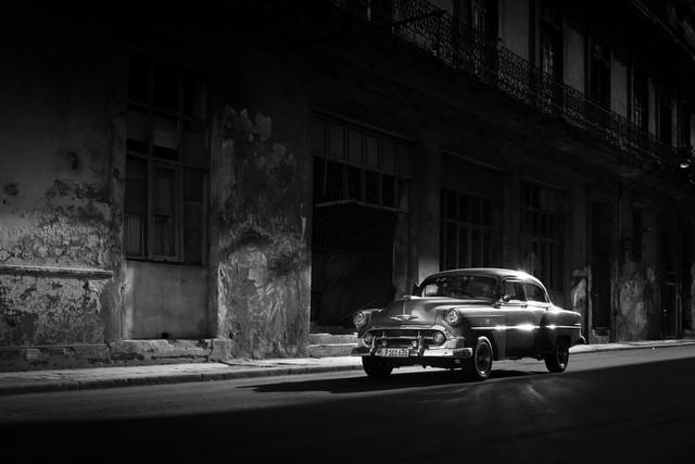 Still rolling - fotokunst von Tillmann Konrad