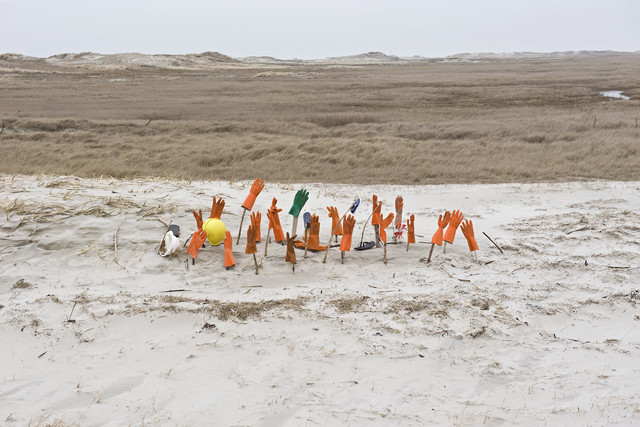 Nordsee - Impressionen - fotokunst von Petra Seiderer