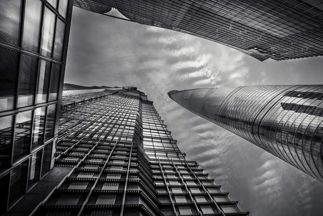 Reach for the Sky - fotokunst von Rob Smith