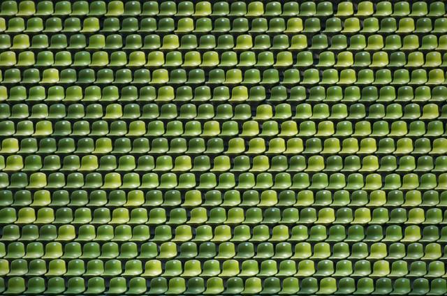 take a seat - fotokunst von Jochen Fischer