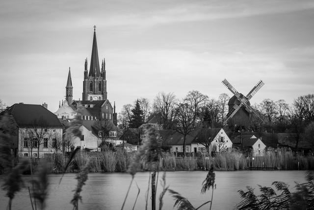 Werder an der Havel - fotokunst von Sebastian Rost